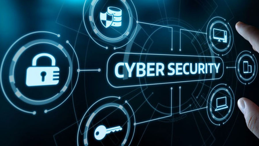 متخصص امنیت سایبری