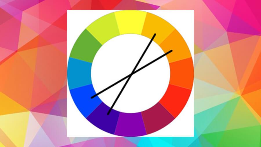 چرخه رنگ مونسل