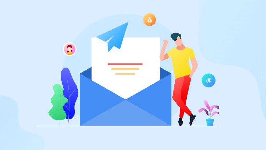 تغییر نام فرستنده ایمیل در وردپرس
