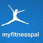 لوگو My Fitness Pal