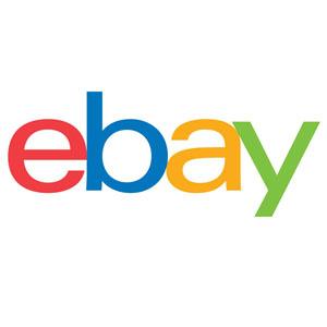لوگو eBay