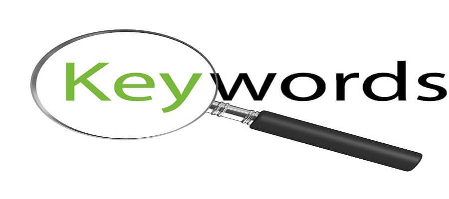 استفاده از کلمات کلیدی در permalinks
