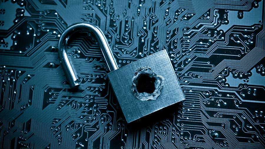 بزرگترین حملات سایبری جهان
