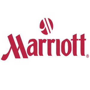 لوگو Marriott International