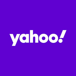 لوگو Yahoo