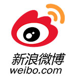 لوگو Sina Weibo
