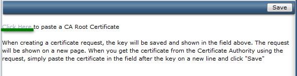 دانلود گواهینامه SSL در DirectAdmin