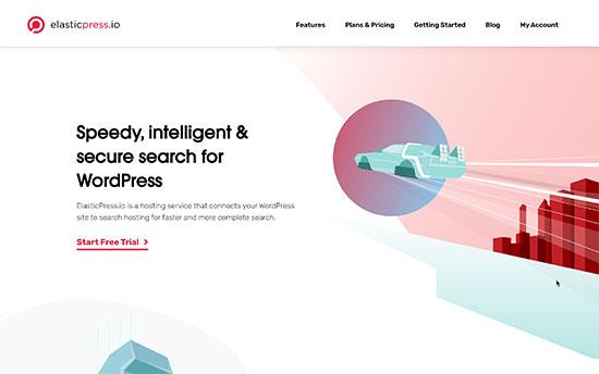 ElasticPress پلاگین جستجوی وردپرس