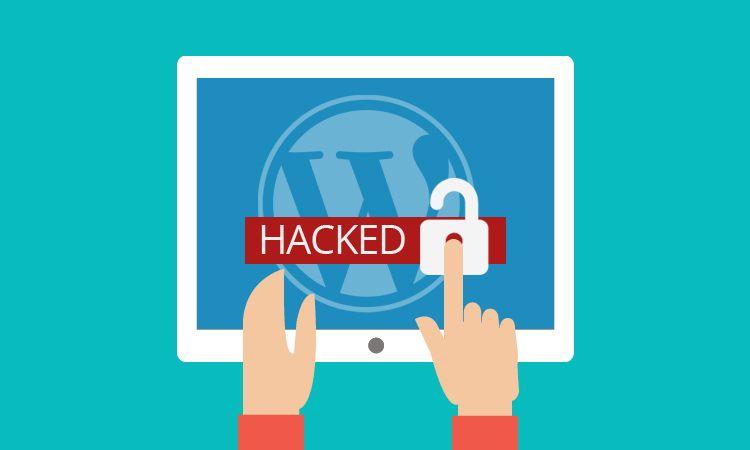 محافظت از سایت وردپرس در برابر هکرها
