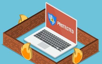 firewall - چک لیست امنیت سایت