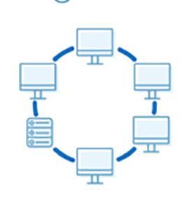 توپولوژی شبکه