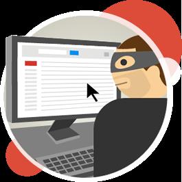 هک رمز عبور