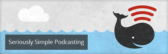 3. Seriously Simple Podcasting