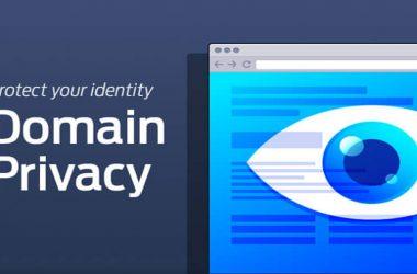 حفاظت از حریم خصوصی نام دامنه
