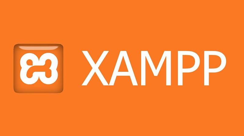 لوگو سرور XAMPP