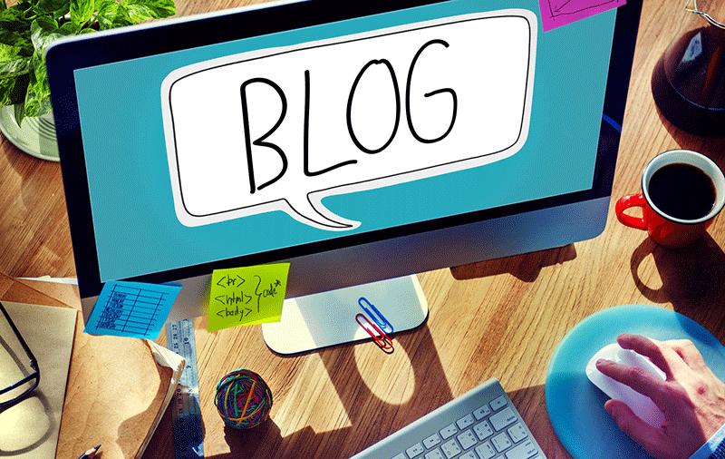 استراتژی وبلاگ