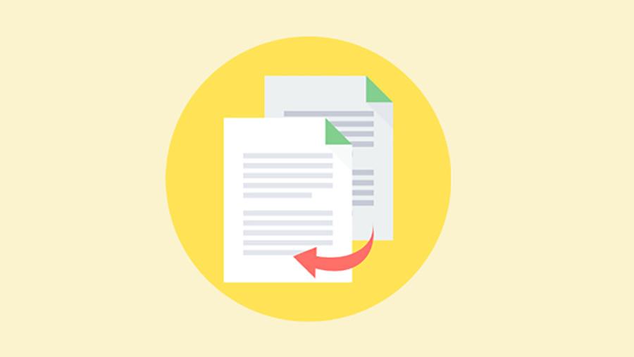بازیابی صفحات ثبت شده در وردپرس