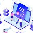 قرارداد هوشمند در بلاکچین