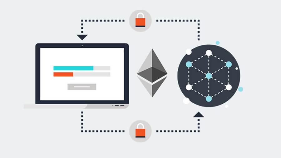 قرارداد هوشمند در شبکه بلاکچین