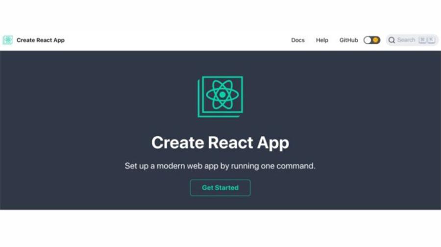 (Create React App (CRA
