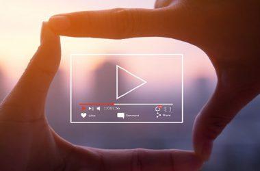 هدر ویدیویی در وردپرس