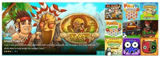 اضافه کردن بازی های ساده به وب سایت بازی وردپرس