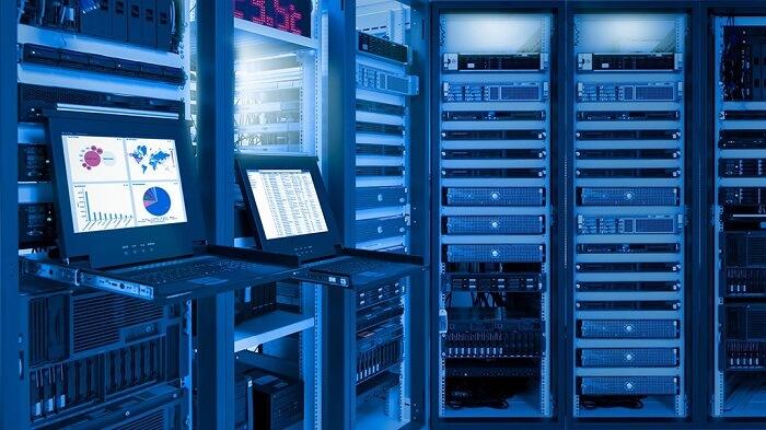 سیستم عامل سرور تجاری