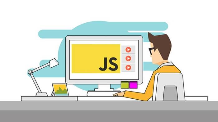 زبان javascript