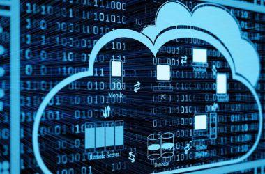 تنظیم کردن حافظه ابری خصوصی