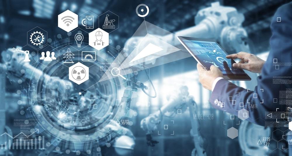 ترکیب هوش مصنوعی و اینترنت اشیا در عمل