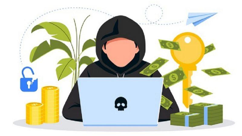 هزینه های حملات سایبری