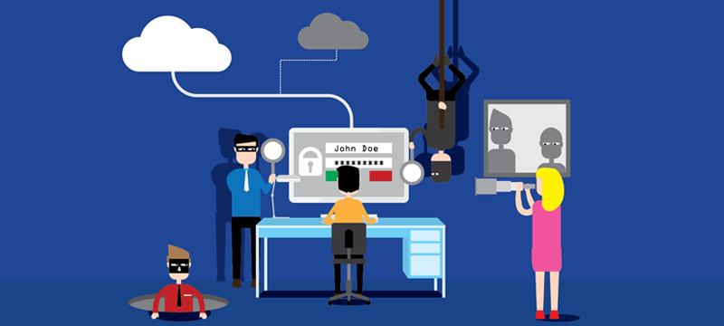 دفعات مورد حمله سایبری
