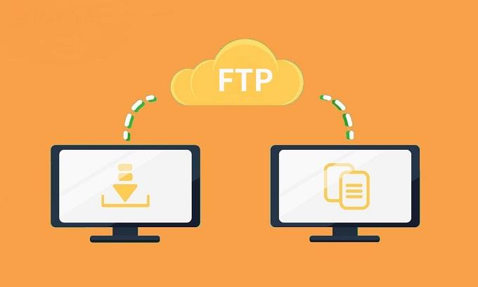 پروتکل شبکه FTP