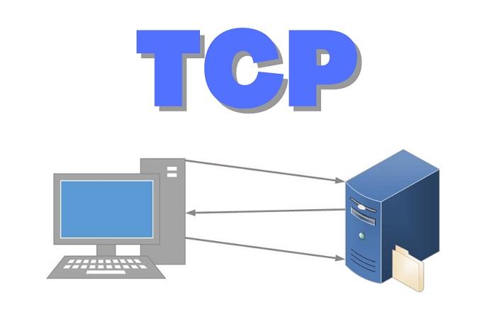 پروتکل شبکه TCP (پروتکل کنترل انتقال)