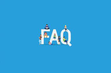 بلوک FAQ در وردپرس