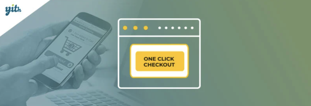 پلاگین YITH WooCommerce One-Click Checkout