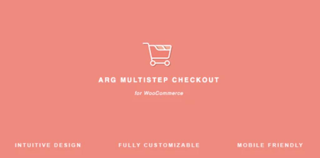 پلاگین ARG MultiStep Checkout