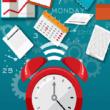 زمان ساخت وب سایت
